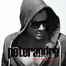Peter Andre - Angels & Demons (2012) CD *Tesco Exclusive Bonus Track* NEW/SEALED