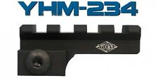 YHM Extended Rail Riser - Yankee Hill Machine - YHM-234A - YHM 234A - NEW