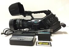 Sony PMW-EX3 High Definition Camcorder