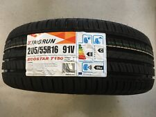 205/55R - 16 TYRES   -   BRAND NEW
