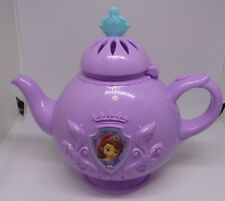 Disney Princess Sofia ENCHANTED TALKING TEA POT REPLACEMENT FREE U.S. SHIPPING