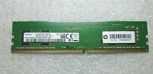 Samsung M378A5244CB0-CRC 4GB 1x4GB PC4-19200 2400MHz UDIMM Memory Ram DDR4 Pc