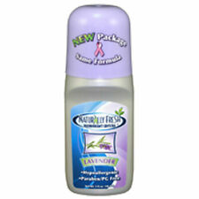 Roll On Deodorant Lavender 3 Oz by Naturally Fresh