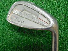 Used RH Titleist 775 CB Forged Single Gap Wedge W*/ Steel- Regular Flex