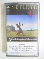 PINK FLOYD A COLL.DANCE SONG CASSETTE INDIA Apr 1998