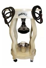 Wooden 4hose Table Hookah