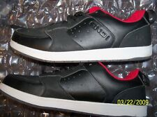 ANDI BLACK SPORTS SHOES