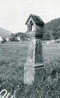 Nordrach im Schwarzwald - Bildstock - um 1960             Y 45-20