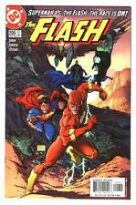 THE FLASH 209 (NM+) MICHAEL TURNER COVER, NETFLIX (FREE SHIPPING)  *
