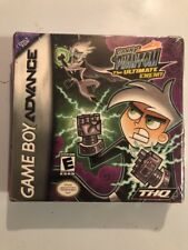 Danny Phantom: The Ultimate Enemy (GBA) NEW & SEALED