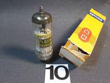 PHILIPS/EL183P (10)vintage valve tube amplifier/NOS