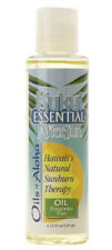 Kukui Essential After Sun Oil ~ 4 / 4.23 Oz