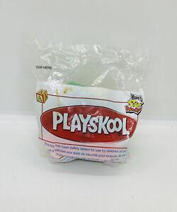 New In Package Wendy's kids meal playskool toy 2006