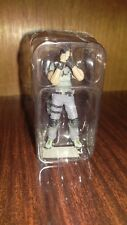 Resident Evil 5 Chris Redfield Figure Biohazard mini 3.5 inch
