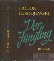 Der Jüngling: Dostojewskij, F. M.