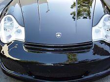 GEMBALLA PORSCHE  993 TURBO 996 GTR  BOXSTER  997 GT 3 RS  GT 2 FRONT HOOD LOGO