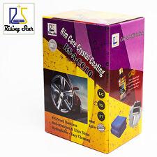 Rising Star CC10 100ml Kits Liquid Nano Ceramic Glass Coating Car Rim Care Wax