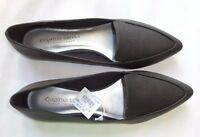 Christian Siriano Georgie Women's Shoes Black 165861