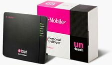 T-Mobile Personal Cell Spot Indoor Coverage 4G LTE Signal Booster NEW