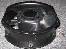 300 CFM Industrial Cooling Fan - 150 mm - 24 V DC - 35 Watt - 3450 RPM - Comair