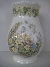 Royal Doulton Brambly Hedge Primavera stagioni di piccole dimensioni Gainsborough vaso di fiori
