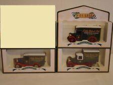 Lledo Eddie Stobart Contemporary Manufacture Diecast Cars, Trucks & Vans