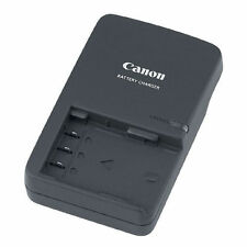 Battery Chargers and Docks for Canon PowerShot