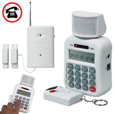 PENTATECH Funk Alarmsystem MA80 SET M1 Notfall Melde Gerät Öffnungsmelder MA80KM