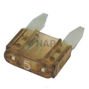 Battery Fuse-EL XLT NAPA/BALKAMP-BK 7821128