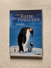 Die Reise der Pinguine - Ein Film von Luc Jacquet - DVD - top