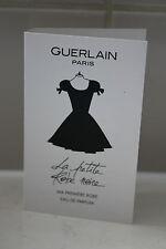 Guerlain La Petite Robe Noire MA PREMIERE ROBE 1ml EDP