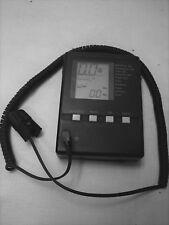 "PROFORM TREADMILL PFT60 Meter ECT-601.9"""