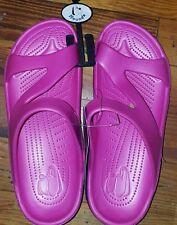 NEW Womens Summer Comfort Casual Sandals  Size  5-6 pink lightweight