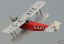 Southern Martlet Airplane Desktop Wood Model Big New