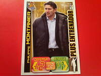 Plus Entrenador Adrenalyn XL Liga BBVA 2012/2013