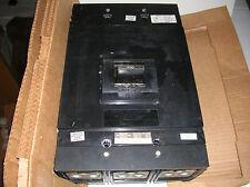 SQUARE D MAP36600 CIRCUIT BREAKER  3P 600 AMPS 600V  SQD 600v 22ka SQ D WITH BOX