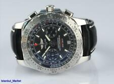 BREITLING Professional Skyracer Ref# A27362 Automatic Stainless Steel Wristwatch