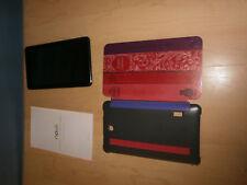 """MINT   Barnes  Noble Nook Tablet 7"""" (Model Bntv450 8GB )"""