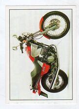 figurina SUPER MOTO PANINI NUMERO 98