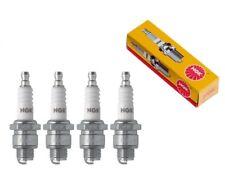 4 Pack NGK BP5ES Spark Plugs - Set of 4 Plugs suit MGB