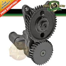 3136429r95 New Oil Pump For Case Ih 385 395 500c D155 3 Cylinder Diesel Engine