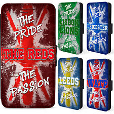 Football iPhone Case 5 5c SE Mens Cover Pride & Passion ALL TEAMS PR