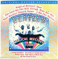 THE BEATLES MAGICAL MYSTERY LP  MFSL 1O47 ENGLAND 1981NM/M  VINILE DISCO RARO