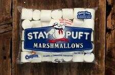 Ghostbusters Afterlife Stay Puft Marshmallows