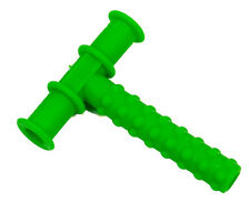 Chewy Tube - Green Knobby Increase Sensory Input : Sensory, Autism, SEN