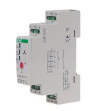F&F CZF-312 Phasenwächter Phasenüberwachung Elektromotor phase monitor relay