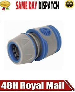 Quality Garden water Hose Pipe Connector fittings Shock Resistant material UK