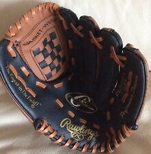 Rawlings T ball Baseball Glove Pl950Bt 9 1/2 In. Performance Designed Youth