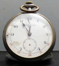 Montre gousset - Chronomètre LIP Vintage