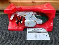 CAPTAIN SCARLET HUMMINGBIRD HELICOPTER + FIGURE BANDAI GERRY ANDERSON NEW NO BOX